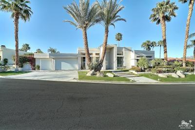 Palm Desert Single Family Home For Sale: 72600 Sun Valley Lane