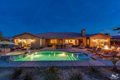 Indio Single Family Home For Sale: 49339 Constitution Drive