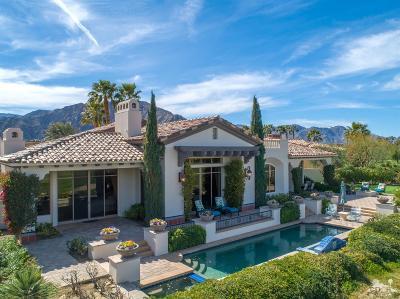Single Family Home For Sale: 53100 Via Vicenze