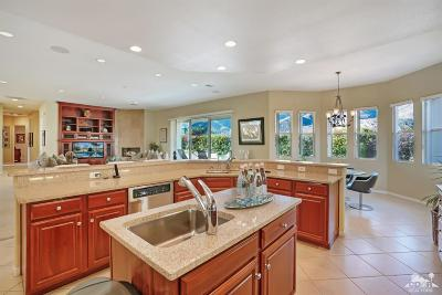 Palm Desert Single Family Home For Sale: 45691 Edgehill Drive