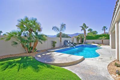 Lake La Quinta Single Family Home For Sale: 78905 Via Trieste