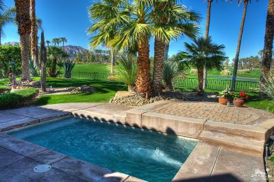 La Quinta Single Family Home For Sale: 81830 Couples Court