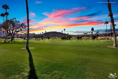 Rancho Mirage Condo/Townhouse Contingent: 59 Torremolinos Drive