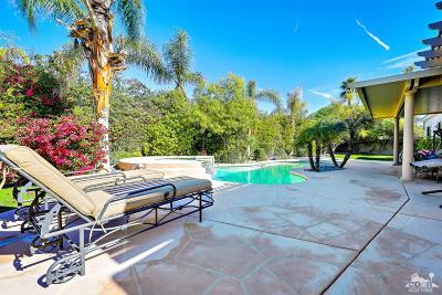 Sunterrace Single Family Home For Sale: 75820 Sarazen Way