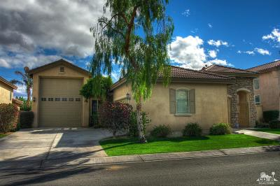 Indio Single Family Home For Sale: 49394 Redford Way