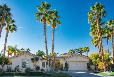 Rancho Mirage Single Family Home For Sale: 33 Abby Road