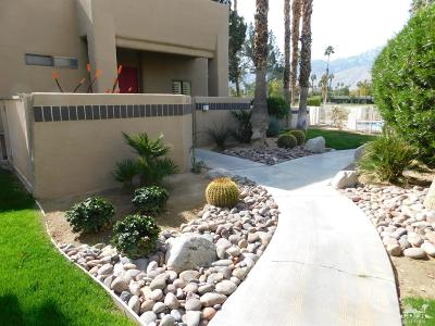 Cathedral City Condo/Townhouse For Sale: 67721 N Portales Drive