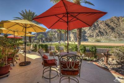 La Quinta Single Family Home For Sale: 48 Calle Florista