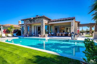 Indian Wells Single Family Home Sold: 75704 Via Pisa