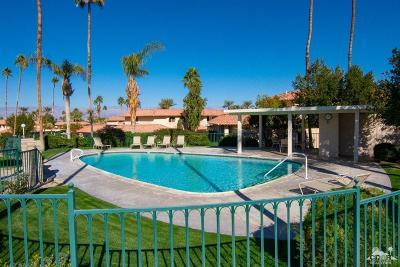 Palm Desert Condo/Townhouse For Sale: 73186 Bill Tilden Lane South