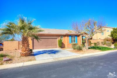 Indio Single Family Home For Sale: 37877 Caprice Drive
