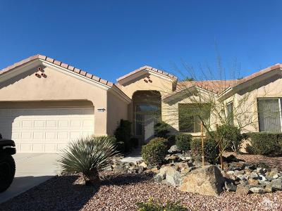 Sun City Single Family Home For Sale: 39313 Gingham Court