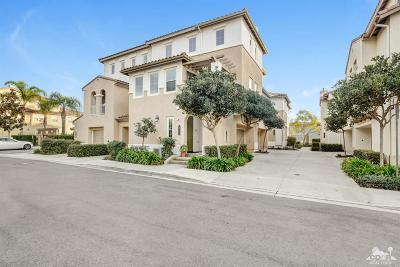 Condo/Townhouse Sold: 2115 Silverado Street