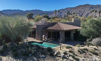 Palm Desert Single Family Home For Sale: 73872 Desert Bloom Trail