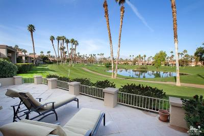 Palm Desert Condo/Townhouse For Sale: 38684 Wisteria Drive