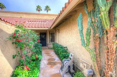 Palm Desert Condo/Townhouse For Sale: 41134 Woodhaven Drive East