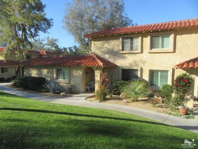 Palm Desert Condo/Townhouse For Sale: 72856 Roy Emerson Lane