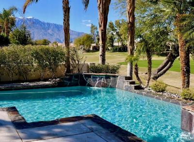 La Quinta, Palm Desert, Indio, Indian Wells, Bermuda Dunes, Rancho Mirage Single Family Home For Sale: 291 Loch Lomond Road