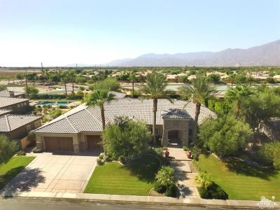 Single Family Home For Sale: 81919 Thoroughbred Trail