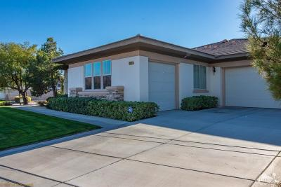 La Quinta Single Family Home For Sale: 43107 Corte Del Oro