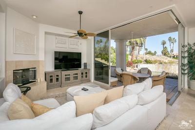 La Quinta Single Family Home For Sale: 80772 Spanish Bay