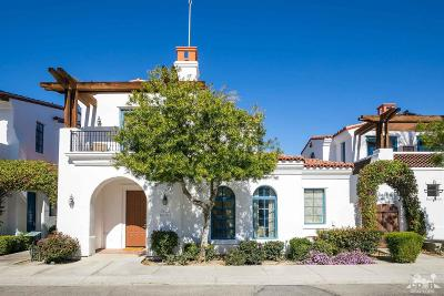 Single Family Home For Sale: 77250 Vista Flora #26