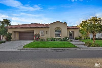 La Quinta Single Family Home For Sale: 79750 Tangelo