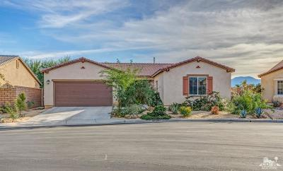 Indio Single Family Home For Sale: 82531 Grass Flat Lane