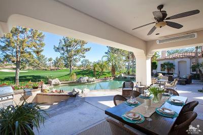 La Quinta CA Single Family Home For Sale: $1,089,000