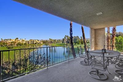 Rancho Mirage Condo/Townhouse For Sale: 900 Island Drive Drive #302