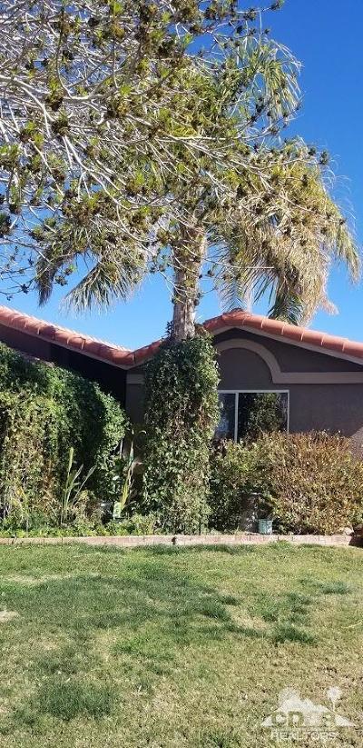 riverside Single Family Home For Sale: 736 Michelle Street