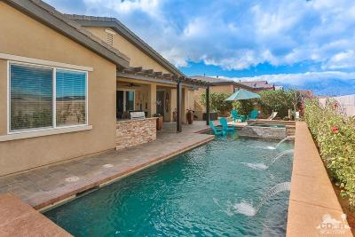 The Gallery Single Family Home For Sale: 73666 Picasso Drive