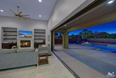 Rancho Mirage Single Family Home For Sale: 40 Alicante Circle