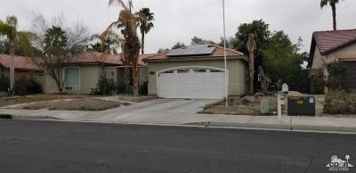 Palm Desert, Indio, La Quinta, Indian Wells, Rancho Mirage, Bermuda Dunes Single Family Home For Sale: 37939 Drexell Drive