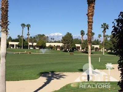 Cathedral City Condo/Townhouse For Sale: 28953 Isleta Court