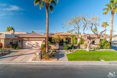 Palm Desert Single Family Home For Sale: 18 Covington Drive
