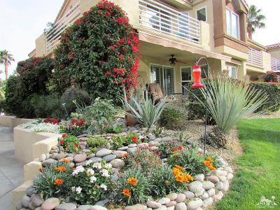 La Quinta Condo/Townhouse For Sale: 78433 Magenta Drive