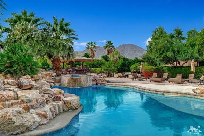 La Quinta Single Family Home For Sale: 57715 Coral Mountain Court