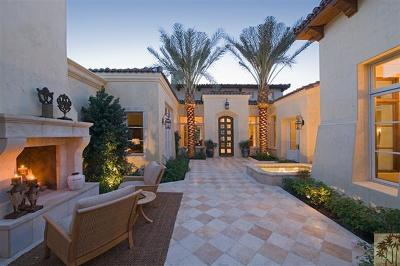 La Quinta Single Family Home For Sale: 52765 Claret Cove