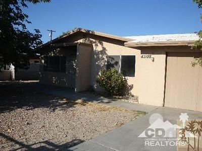Indio Single Family Home For Sale: 43128 Kenya Drive