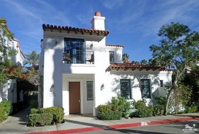 La Quinta Single Family Home For Sale: 49492 Avenida Obregon