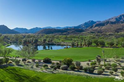 La Quinta Residential Lots & Land For Sale: 79585 Tom Fazio North Lane