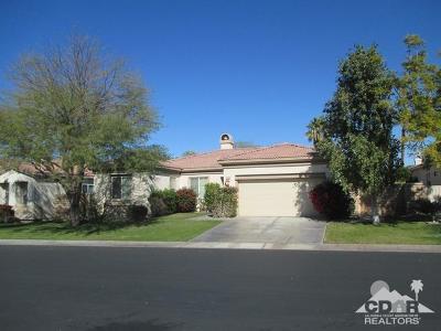 La Quinta Single Family Home For Sale: 79752 Castille Drive