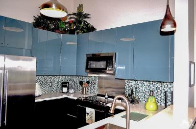 Palm Desert Condo/Townhouse For Sale: 77653 Woodhaven Drive South