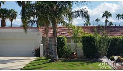 Palm Desert Single Family Home For Sale: 73165 Haystack Road