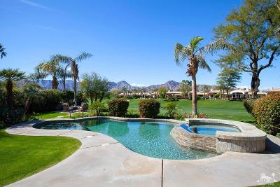 La Quinta Single Family Home For Sale: 48517 Vista Palomino