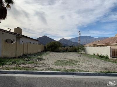 La Quinta Residential Lots & Land For Sale: Sugauro Road
