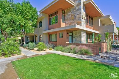 Palm Springs Condo/Townhouse For Sale: 900 E Palm Canyon Drive #101
