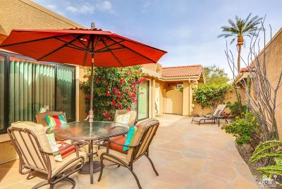 Palm Desert Condo/Townhouse For Sale: 81 Verde Way