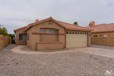 riverside Single Family Home For Sale: 2764 Colorado River Road